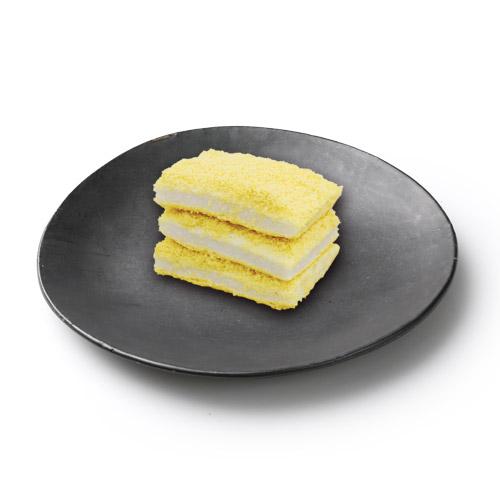콩시루떡-16조각(2.5kg) 상품이미지